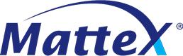Logo Mattex - certificado y garantía de calidad