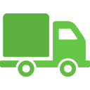 camion entrega