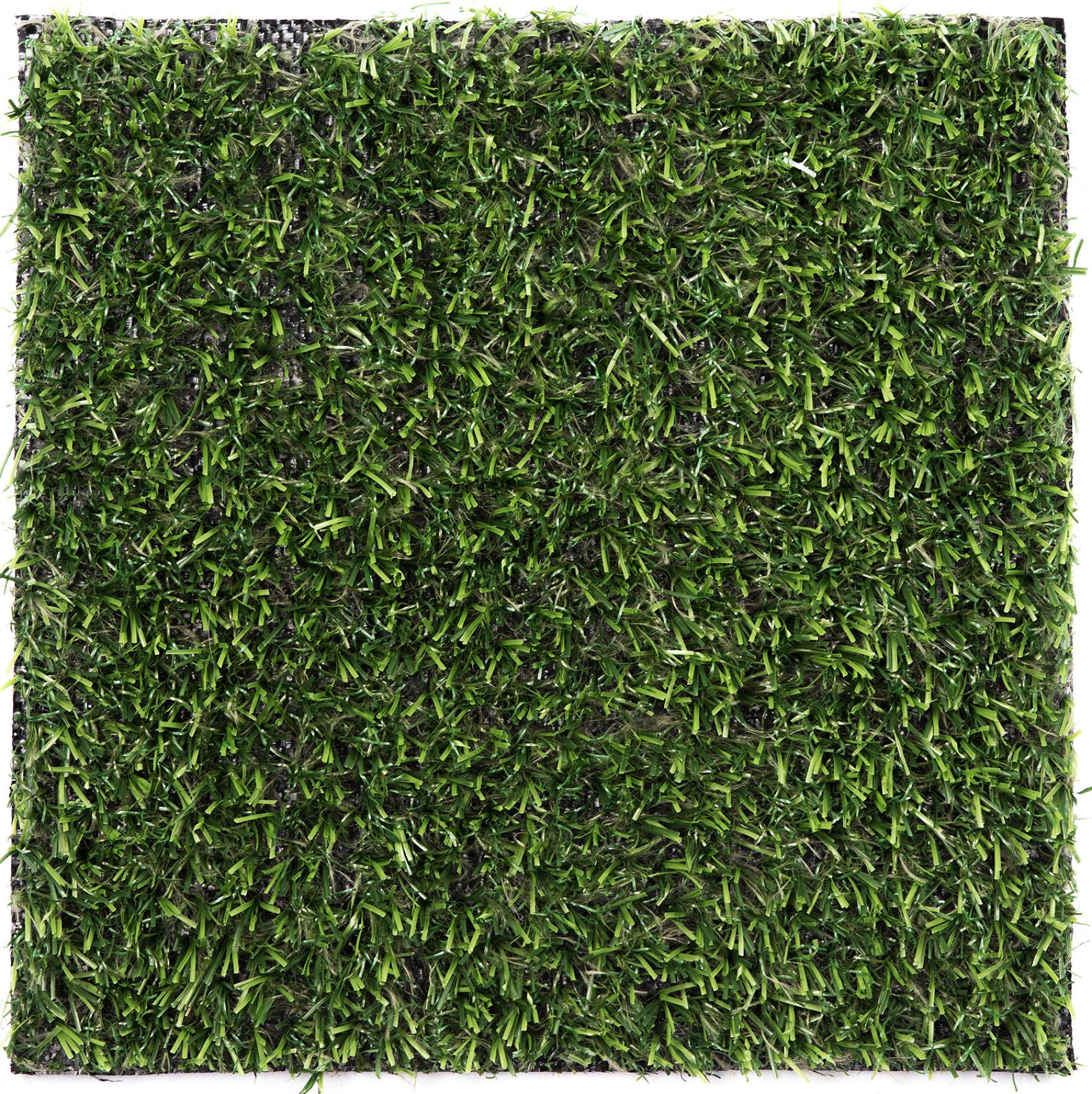 Cesped artificial leroy stunning suelos de exterior de - Suelo hierba artificial ...